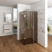 Isola Glass Shower Enclosure 6 mm