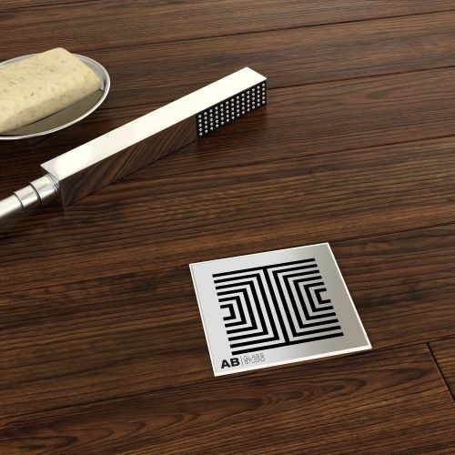 Floor Shower Drain Forte