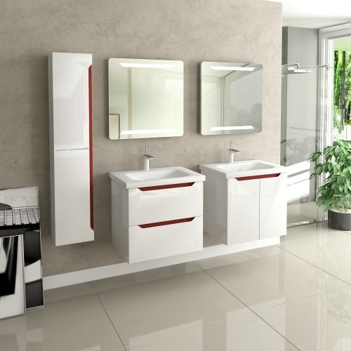 Bathroom Vanity Versa With Drawers