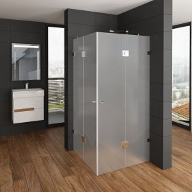 Glass Shower Enclosure Molti