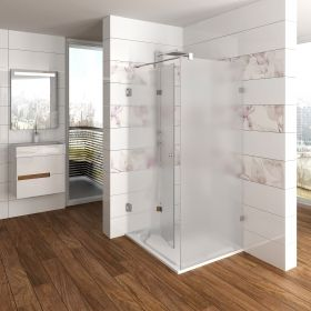 Glass Shower Enclosure Armonia Classica