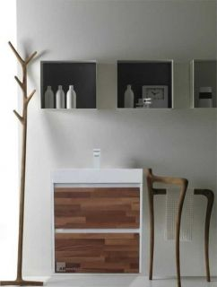 Bathroom Vanity Set Natura