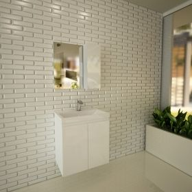 Bathroom Vanity Set Diverso