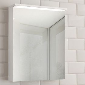Bathroom LED Mirrored Cabinet Ritmo