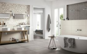 Bathroom Tiles Ragno Energy