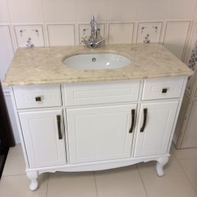 Bathroom Vanity Flavia