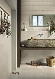 Ragno Ritual Bathroom Tiles