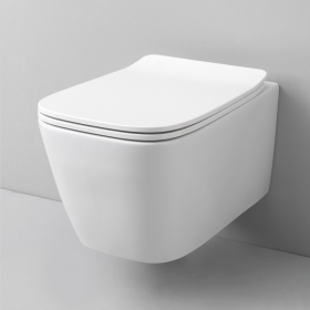 the.artceram A16 Hung Toilet