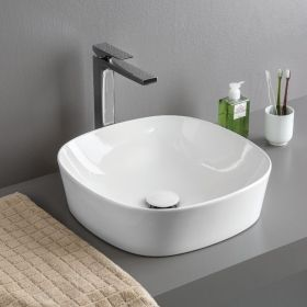 the.artceram Ghost Washbasin
