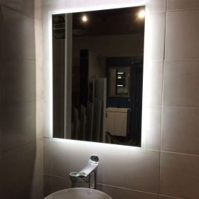 LED Mirror Freestyle