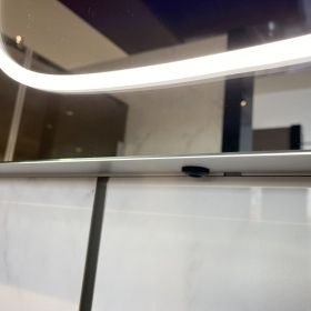 LED Mirror T-Edge