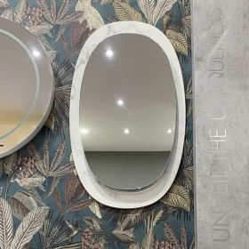 LED Mirror Allure Marble