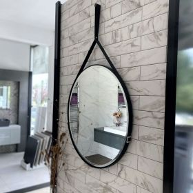 Serena Mirror with Belt