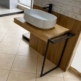 Libra Bathroom Countertop