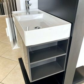 Bathroom Vanity Ecru