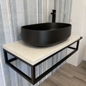 Lusso Bathroom Countertop