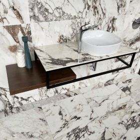 Capri Bathroom Countertop