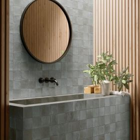 Bathroom&Kitchen Tiles Ragno Mélange Glossy